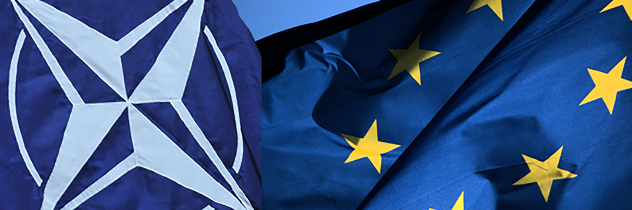 New proposals for EU-NATO cooperation