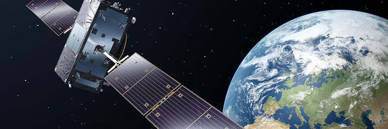 Future European GOVSATCOM programme takes next step