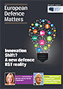 Innovation Shift? A new defence R&T reality
