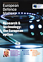 Research & Technology: the European option