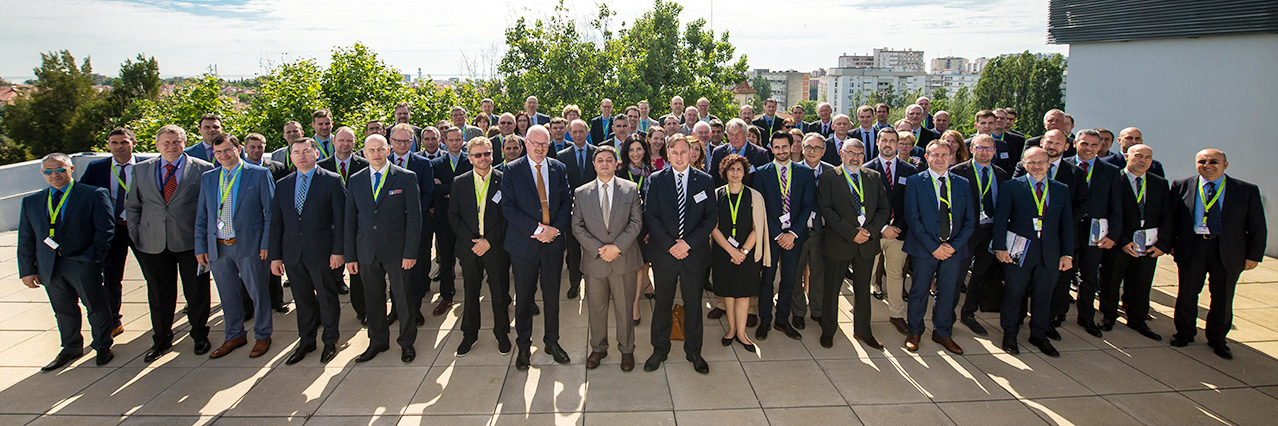 4th meeting of the Consultation Forum for Sustainable Energy in the Defence and Security Sector