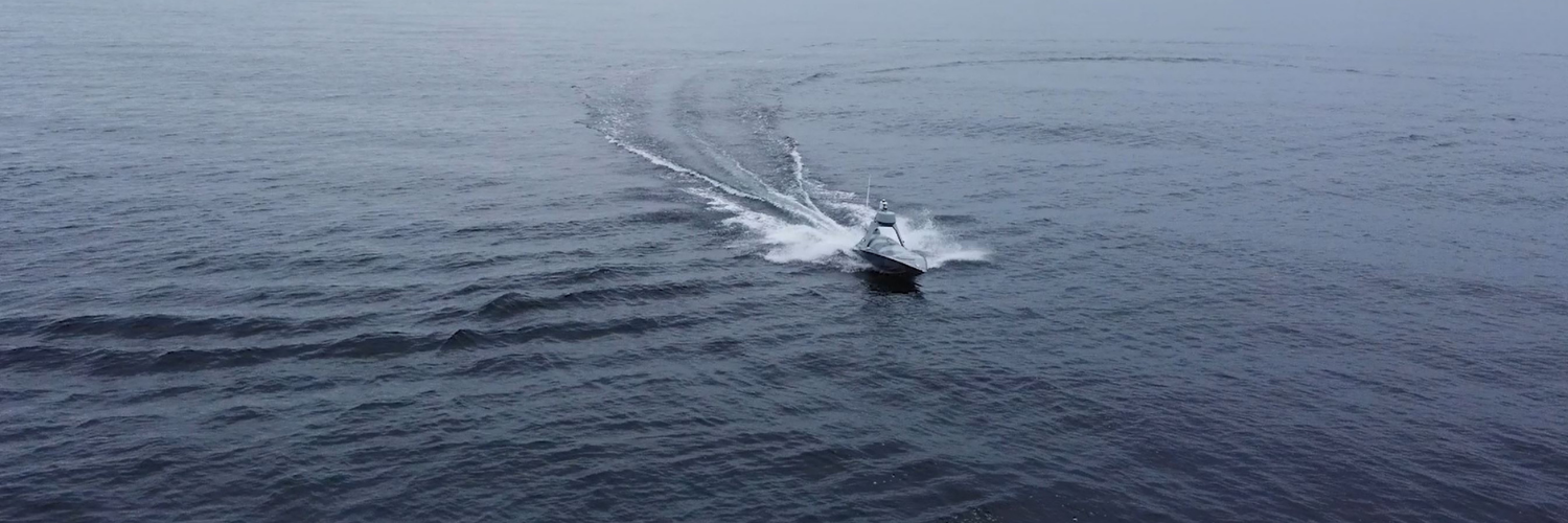 Successful second sea demonstration for OCEAN2020 in the Baltic Sea