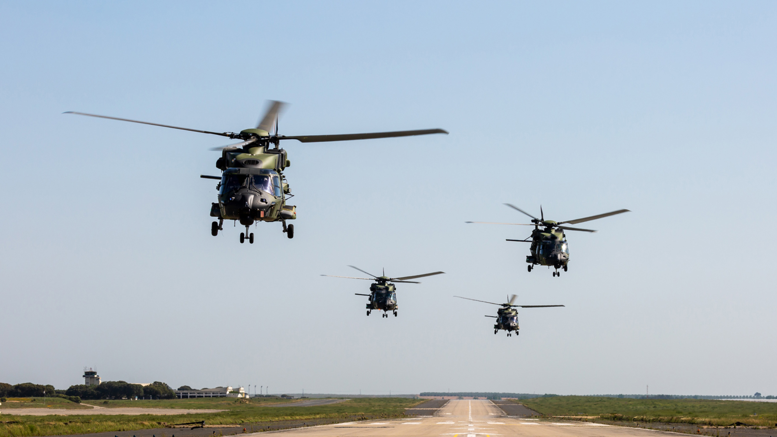 Exercise HOT BLADE 2021 kicks off in Portugal