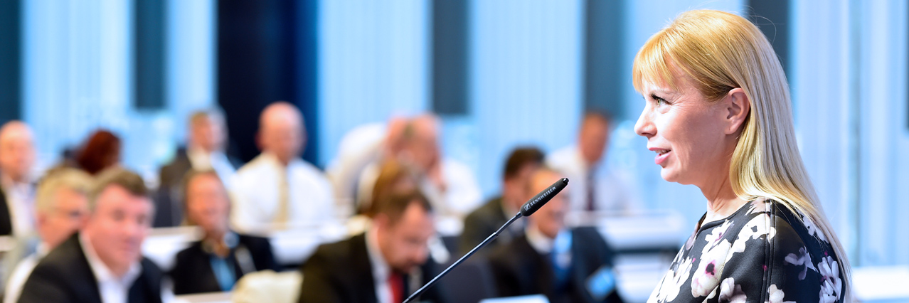 Commissioner Bieńkowska outlines upcoming European Defence Action Plan at EDA Annual Conference