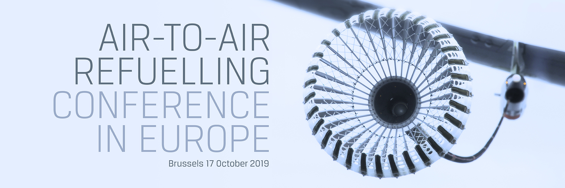 NATO and EDA co-organise Air-to-Air Refuelling conference