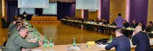 Fifth edition of the Helicopter Tactics Symposium held in Prague