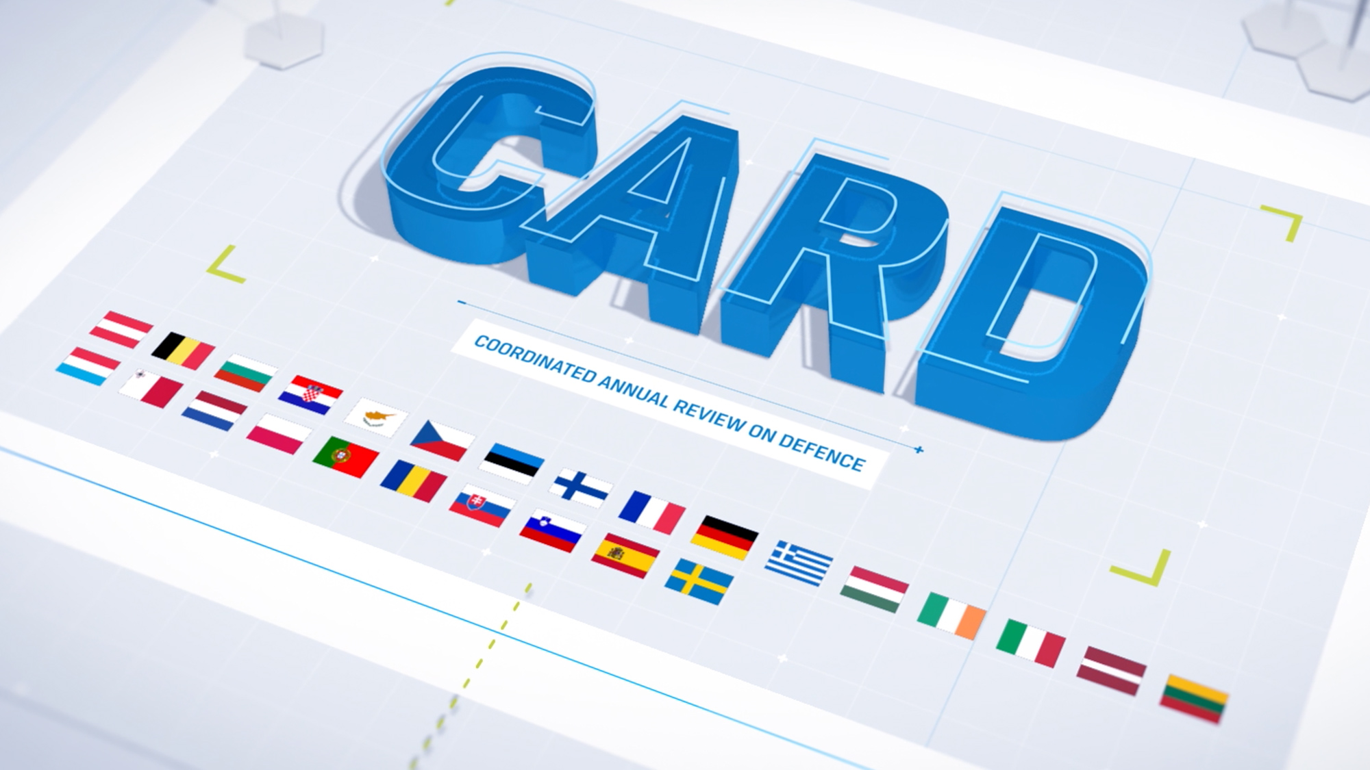 CARD implementation support discussed at high-level seminar