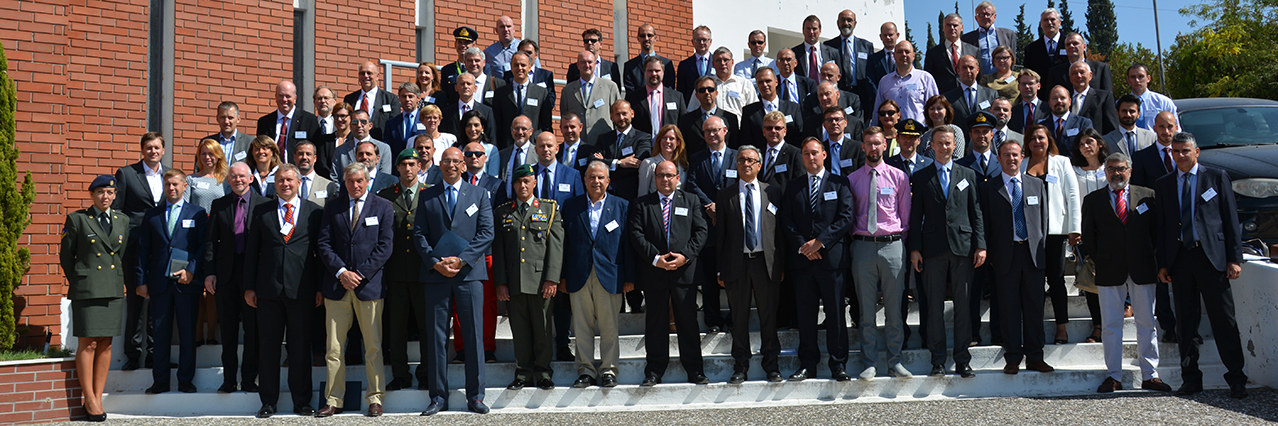 Phase 1 of Consultation Forum for Sustainable Energy in Defence completed