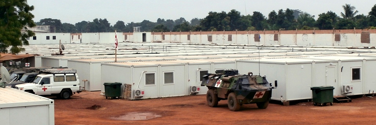 European Defence Agency supports CSDP operations