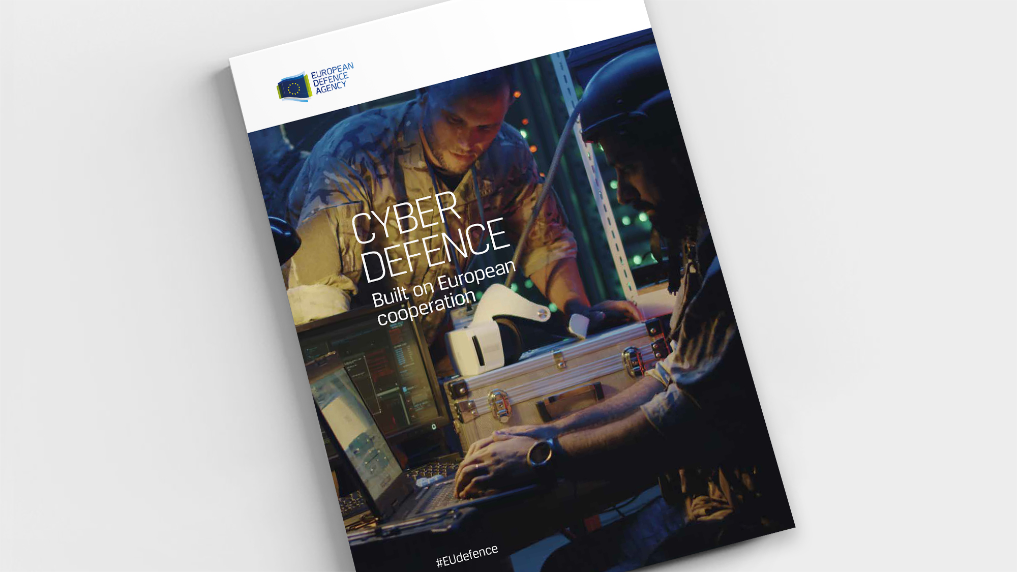 Cyber-Defence