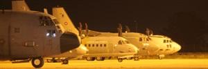 European Air Transport Fleet enters new phase