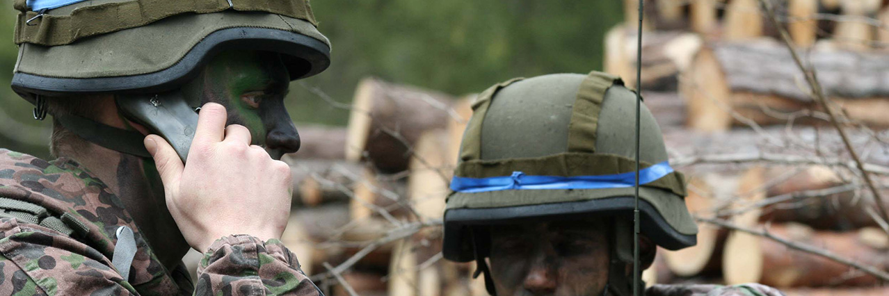 EDA supports work on interconnected & secured European military software defined radio landscape