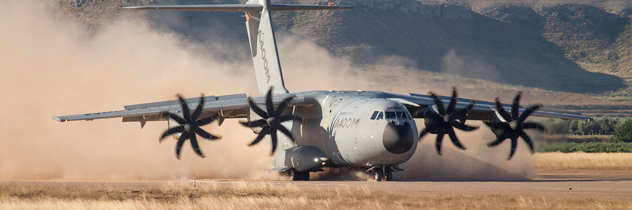 Conclusion of European Tactical Airlift exercise 2018