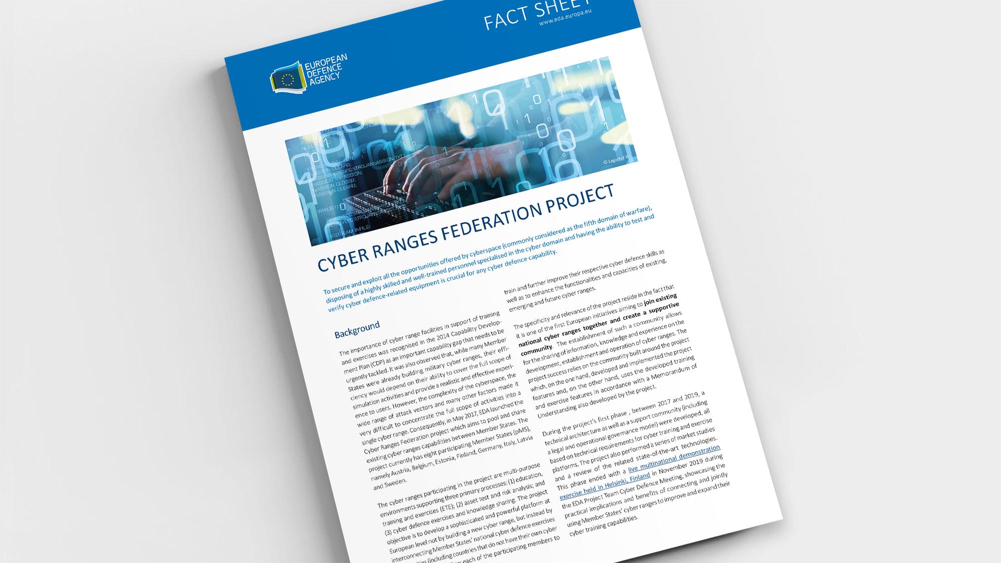 Factsheet-Cyber-Ranges