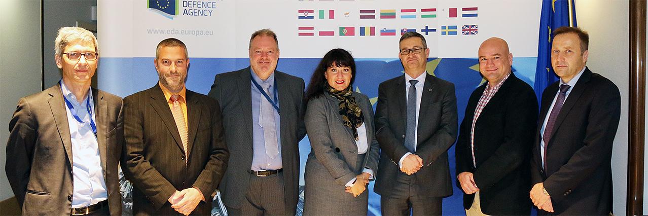 European MALE RPAS Community Launches new Simulator Training Programme