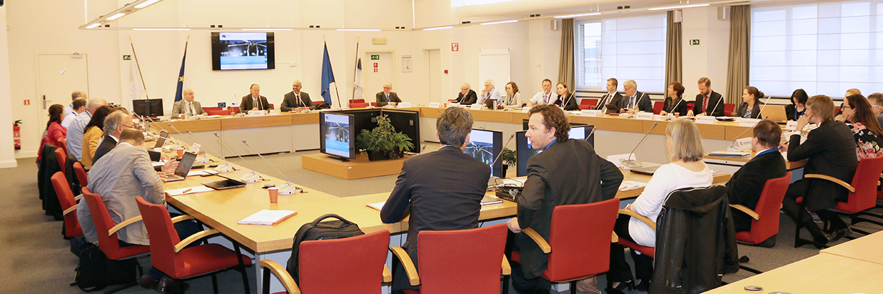Industry and Member States debate Impact of REACH on Defence