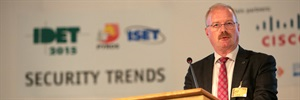 EDA discusses defence cooperation at IDET show