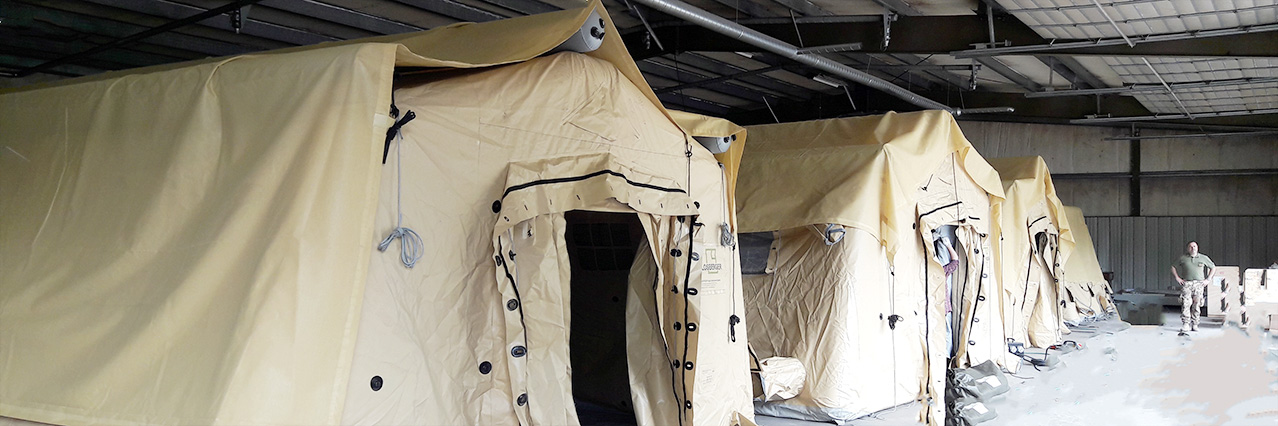 Second JDEAL Deployable Capability now fully operational