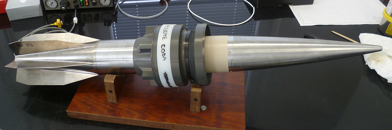 Guided Ammunition Abort System demonstrator successfully completed