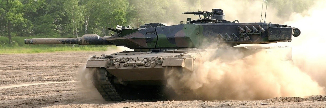 EDA seeks European defence industry's input on Main Battle Tank optimization
