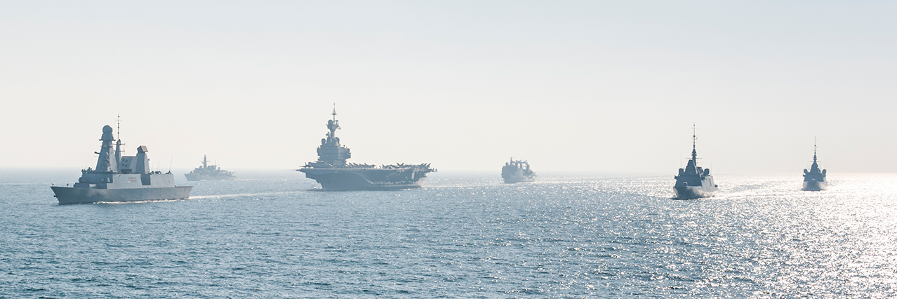 EDA Project to Improve Corrosion Control for Navy Ships