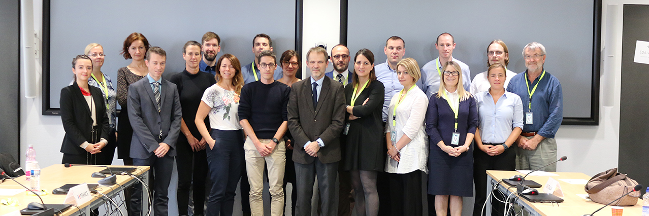 First Defence Energy Managers' Course completed