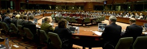 Outcome of the EDA Steering Board