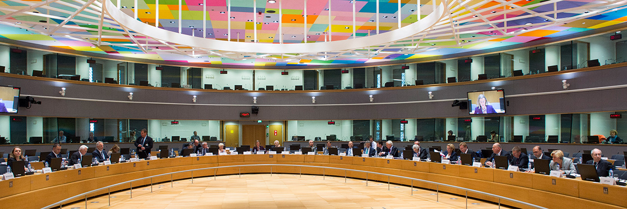 Outcome of EDA Ministerial Steering Board