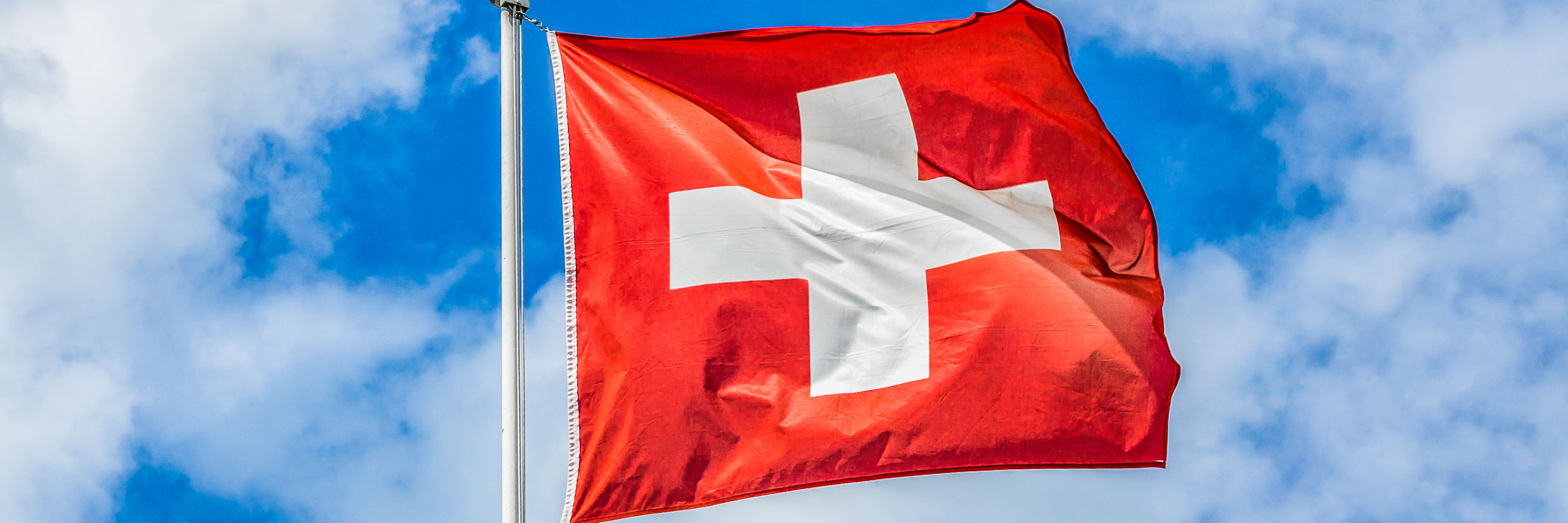 Chief Executive Domecq visits Switzerland