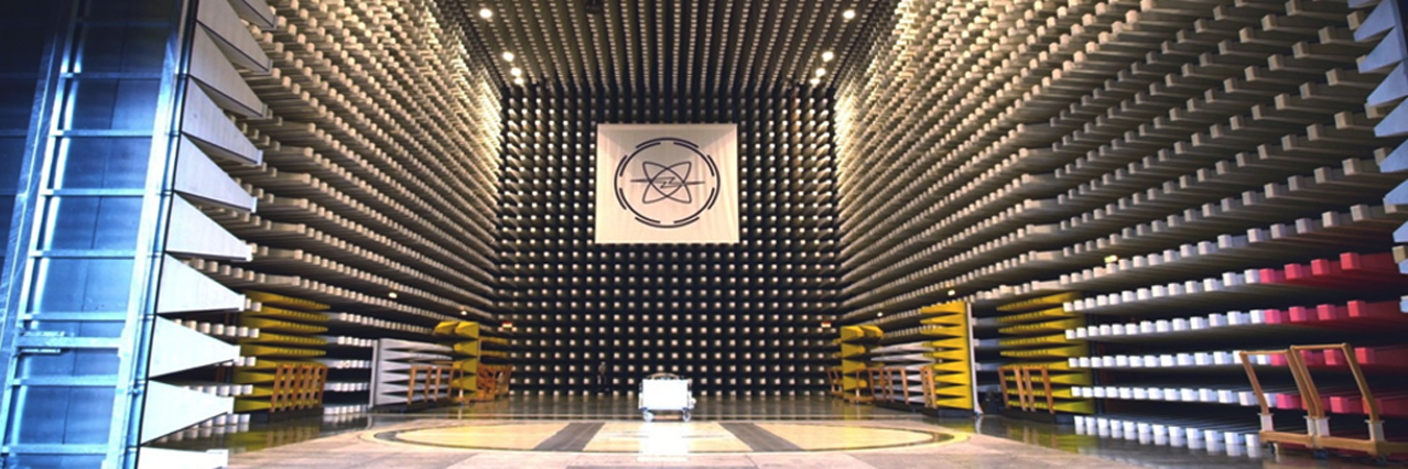 ENTER project delivers network of electromagnetic test centres