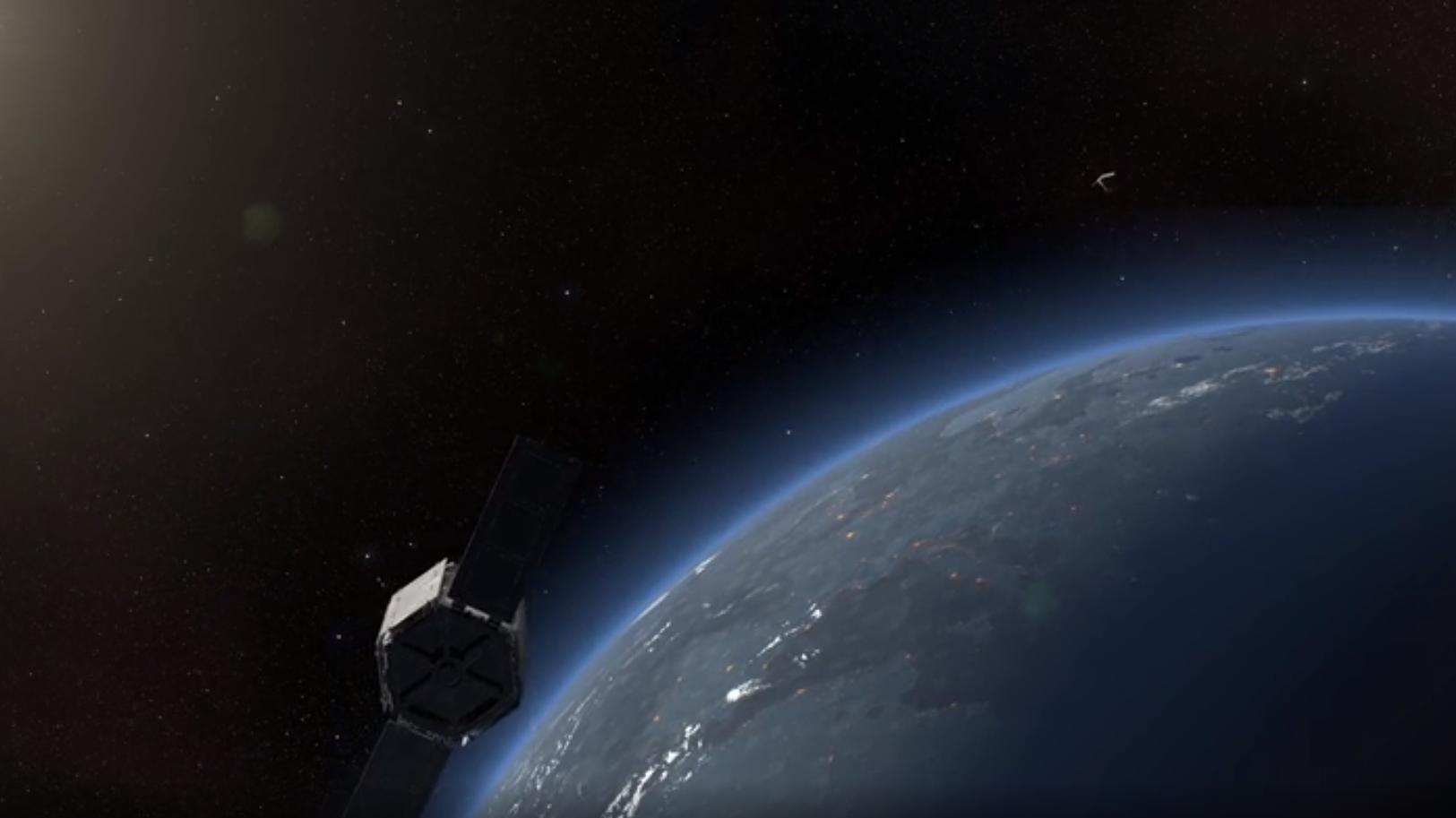 EDA and ESA cooperate on Next-Generation Secure Satellite Communication