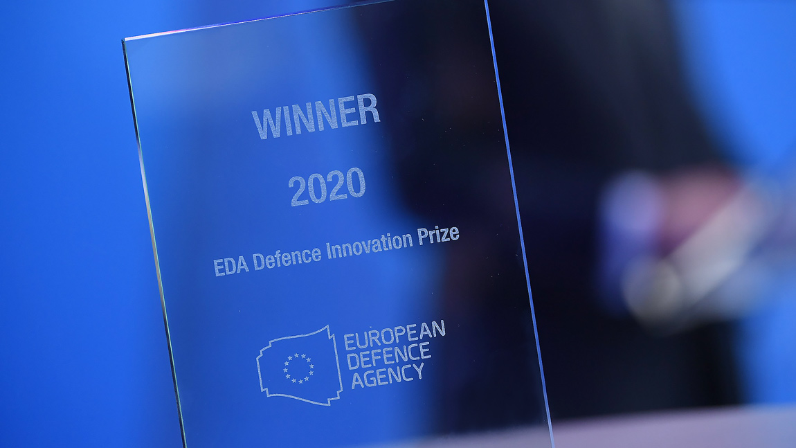 Defence Innovation Prize 2020 winners revealed