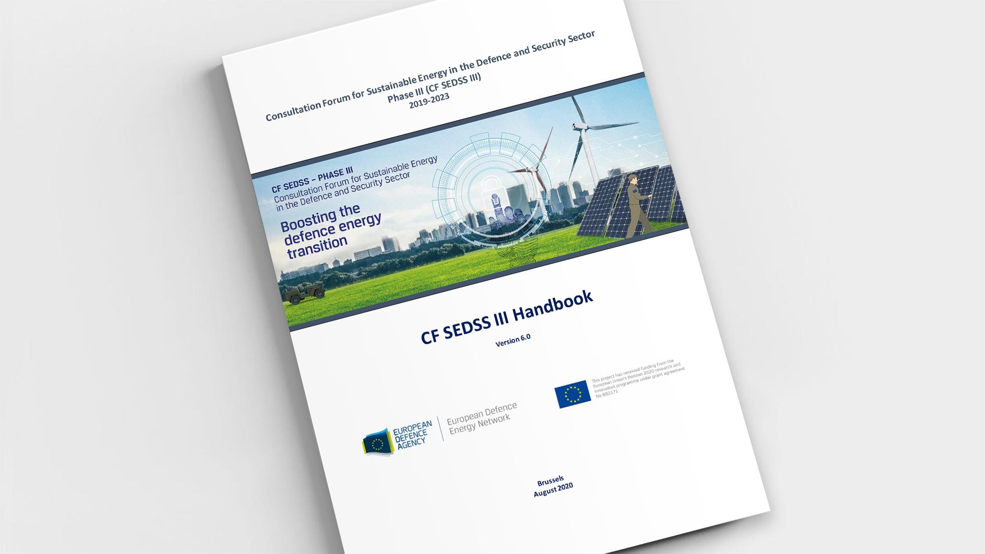 CF SEDSS Phase III Handbook