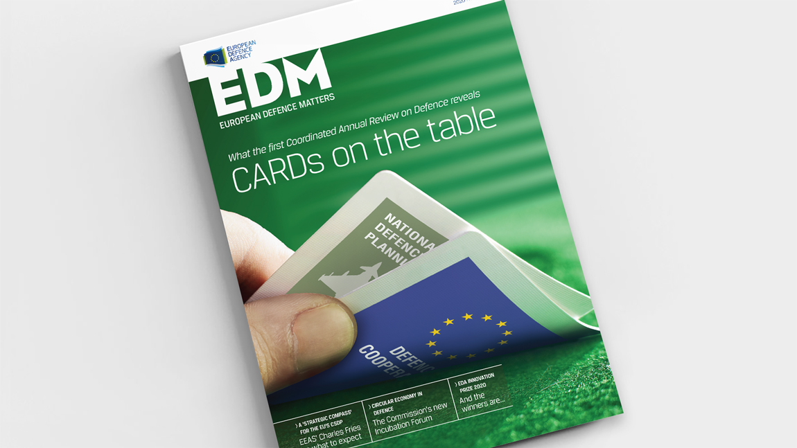 EDM Magazine issue 20