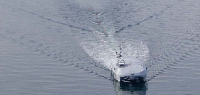 Unmanned Maritime Systems Conference