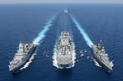 European maritime surveillance network reaches operational status