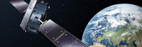 14 EDA Member States to pool & share GOVSATCOM capabilities