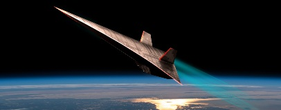 Experts reflect on hypervelocity systems