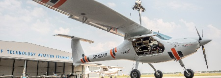 RPAS automation project helps set European standards