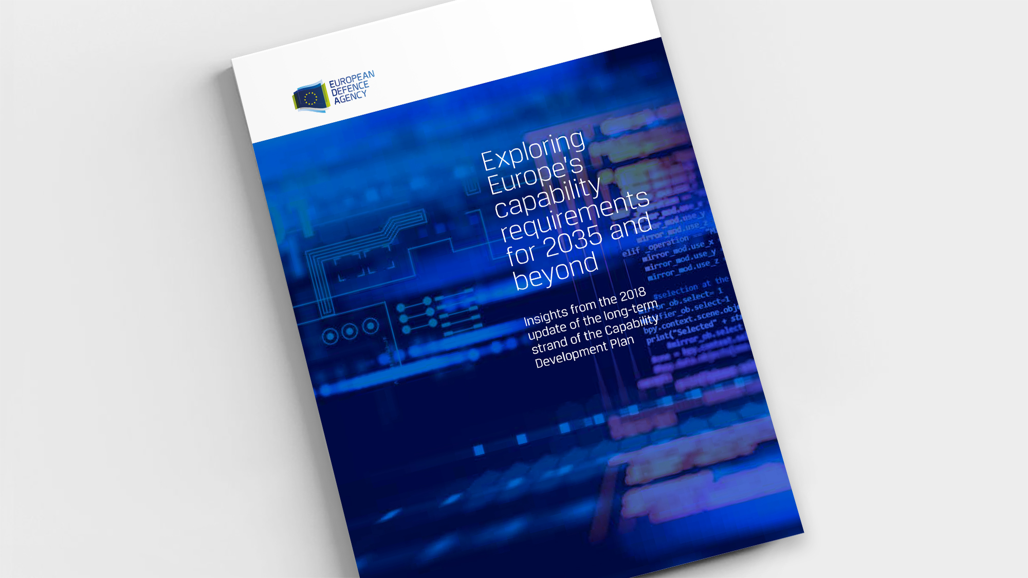 CDP capability trends 2035+