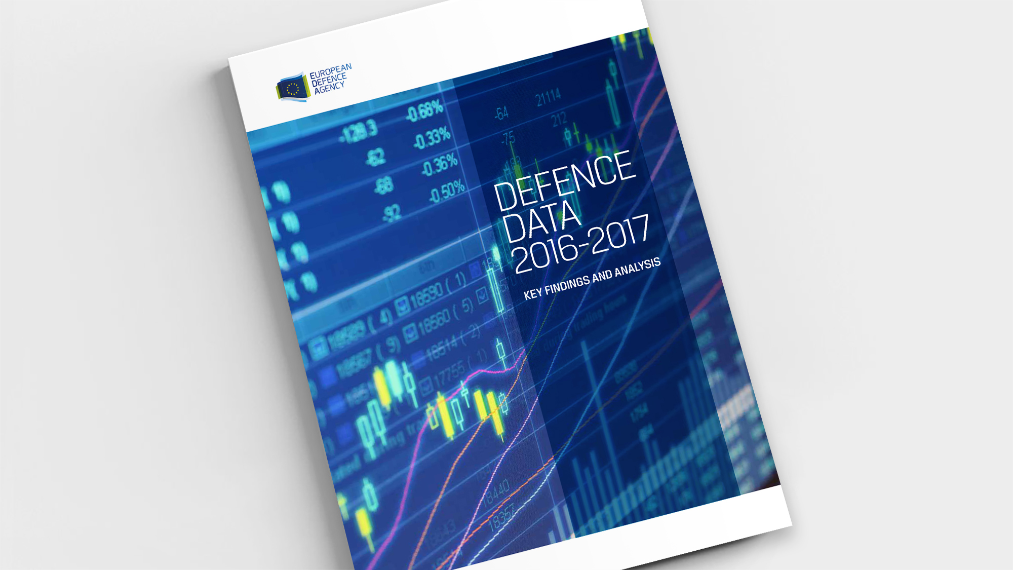Defence Data 2016-2017