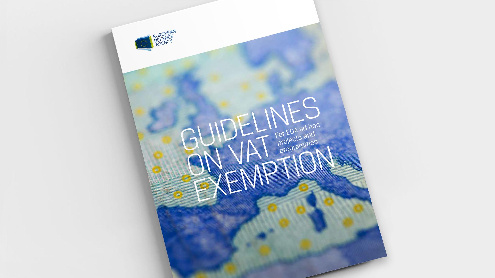 Guidelines on VAT exemption
