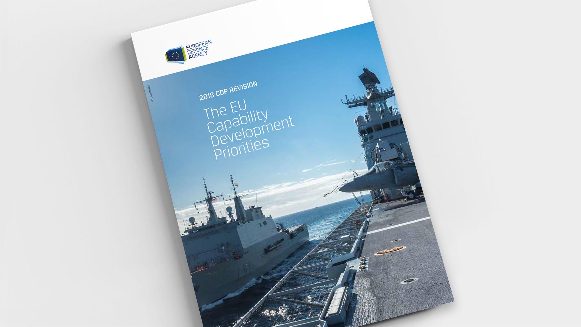 The EU Capability Development Priorities
