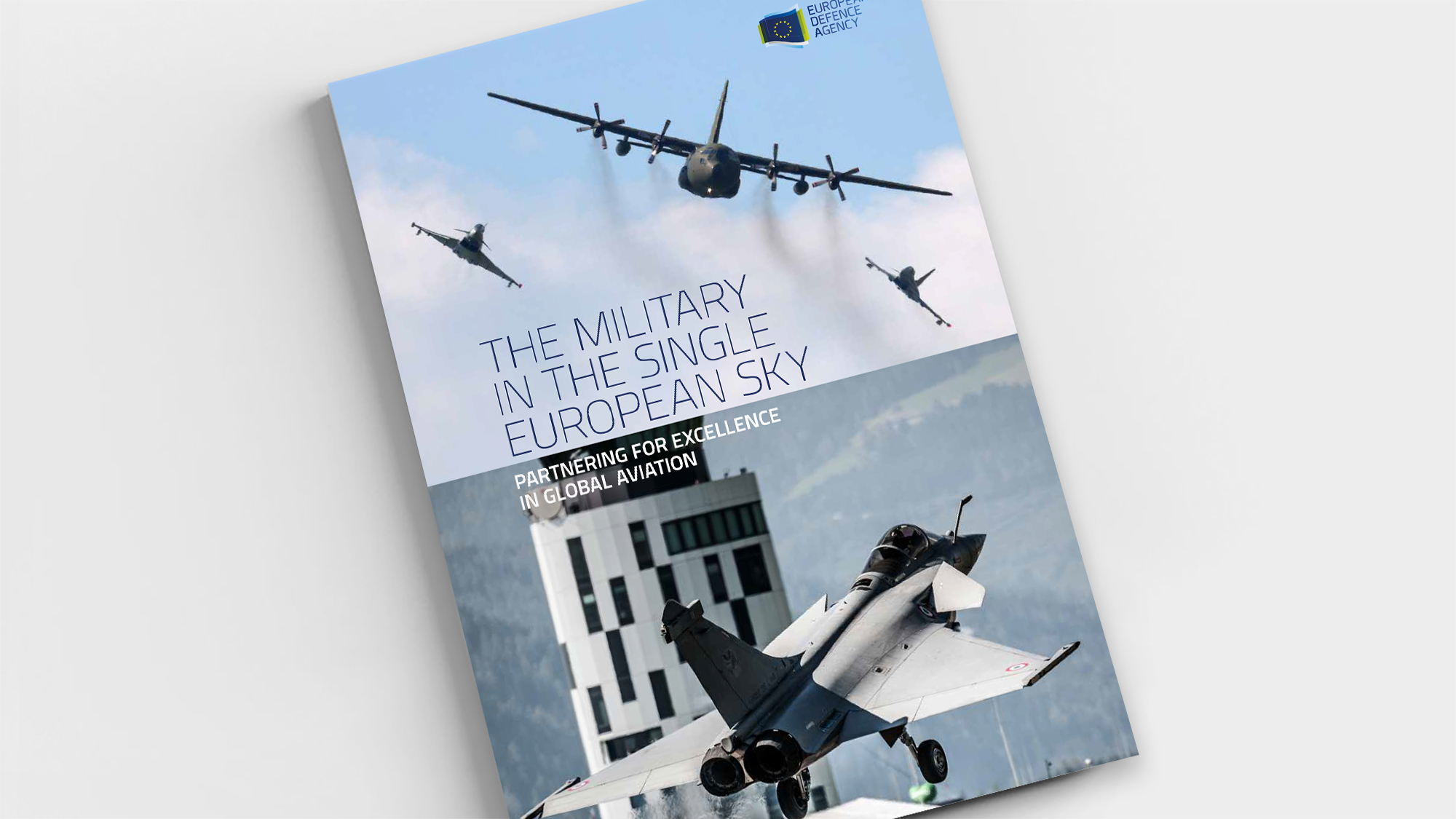 The Military in the Single European Sky