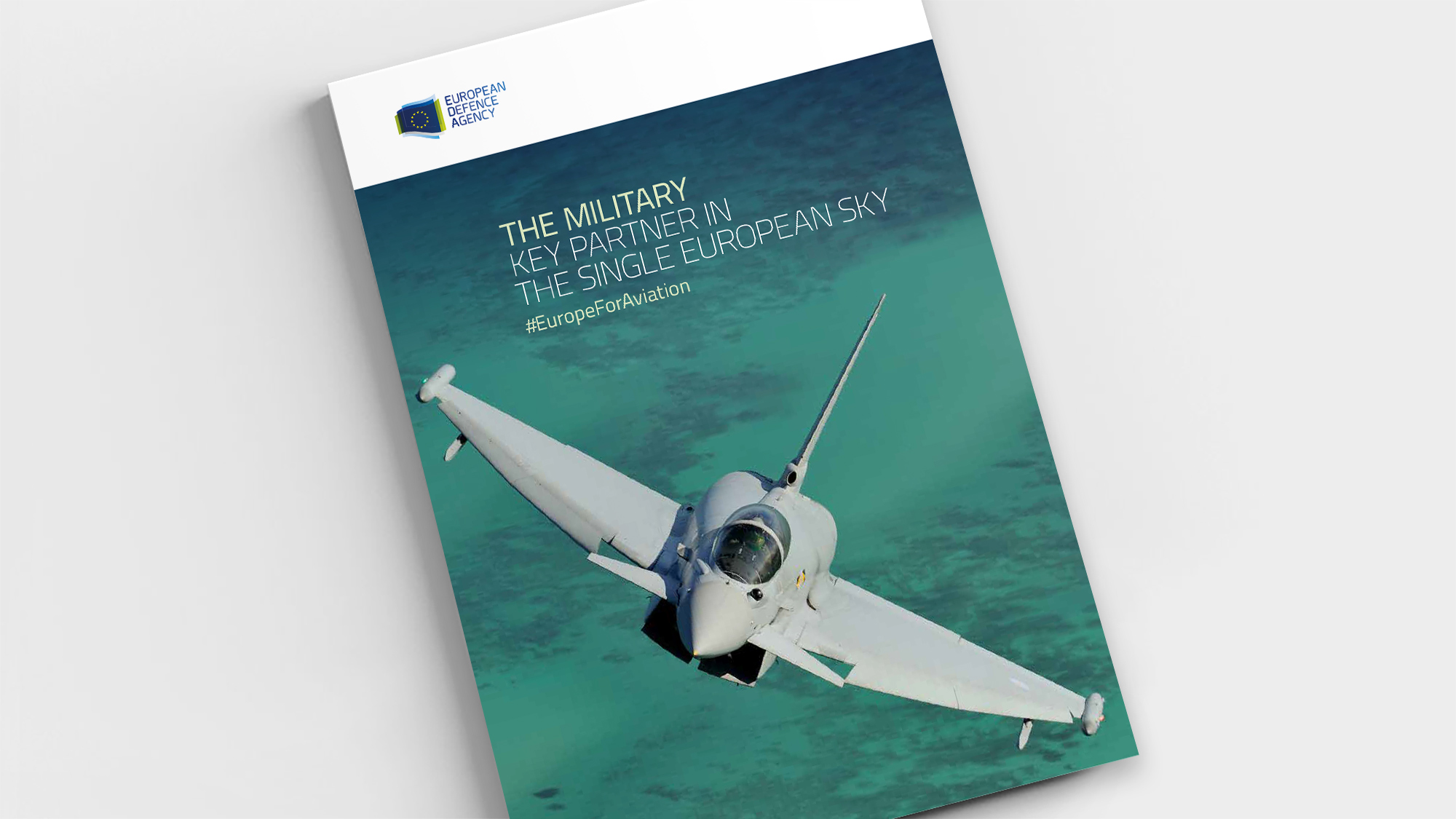 The Military Key Partner In The Single European