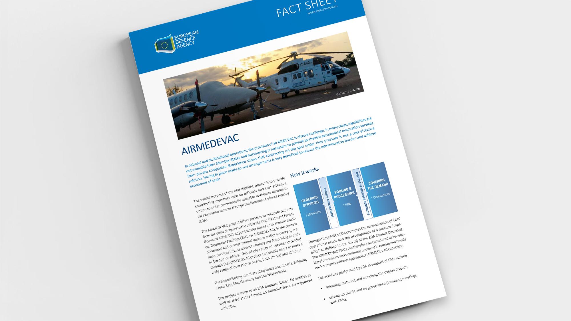 Factsheet AIRMEDEVAC 1150px