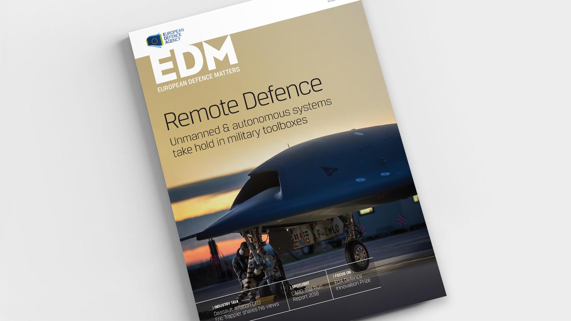 EDM Magazine issue 16
