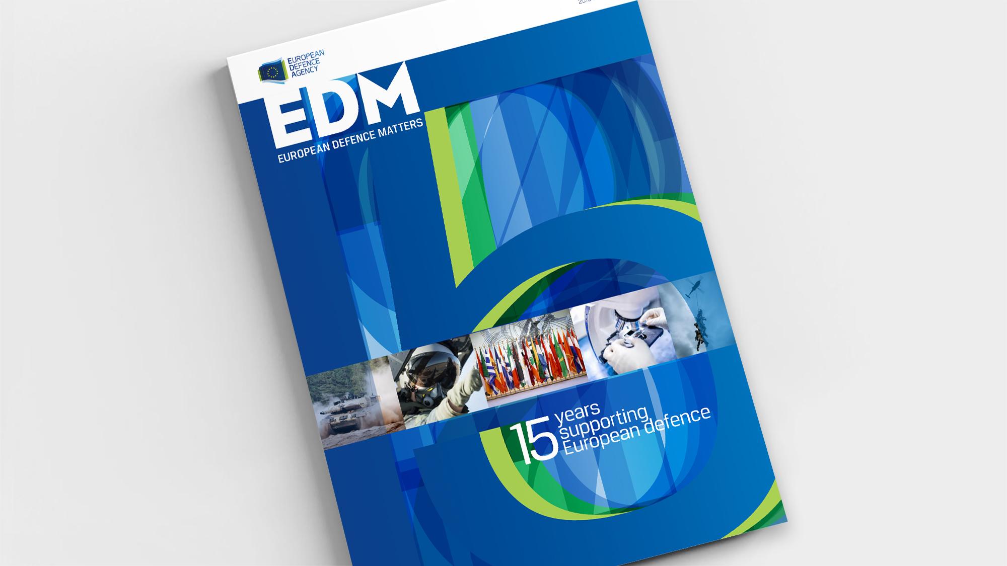 EDM Magazine issue 17