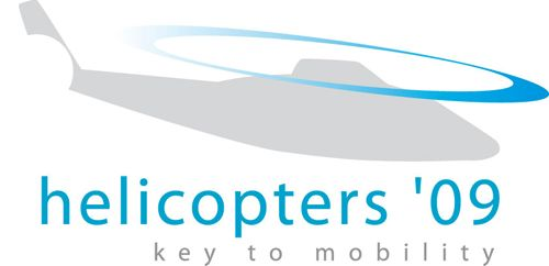 Helicopters – Key to Mobility, Conference