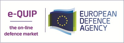 European Defence Agency Launches e-Quip, the On-Line Defence Market
